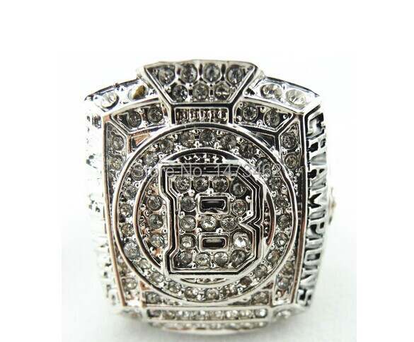 High Qualiity replica 2011 Boston Bruins Stanley Cup championship ring size 11(China (Mainland))