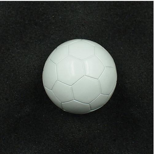 KODOXO 1/6 Soccer Doll White soccer ball 1pcs(China (Mainland))