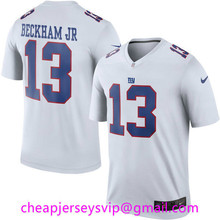Stitched 2016 Color Rush #13 Odell Beckham Jr For Men(China (Mainland))