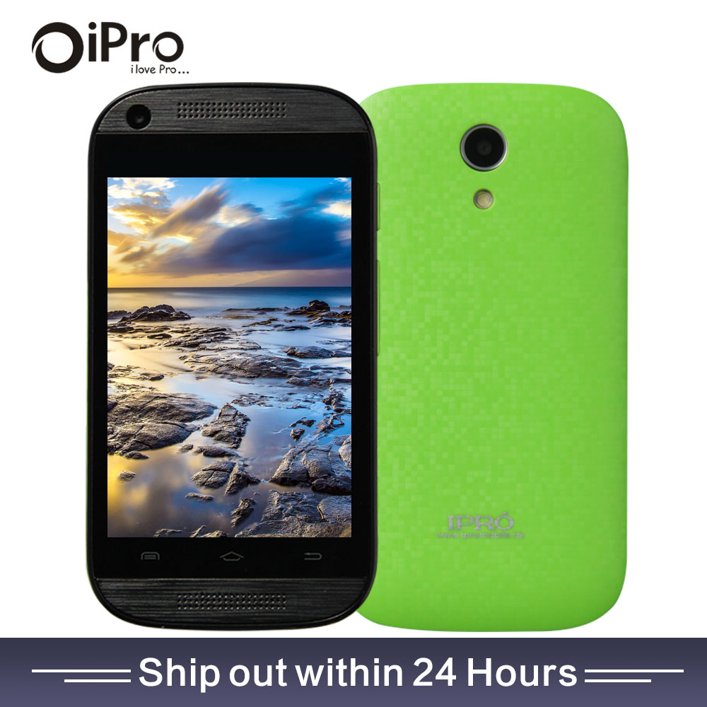 Original IPRO I9355A WAVE 3.5 Android 4.4.2 Smartphone 3G WCDMA MTK 6571 3.5 Inch Dual SIM Celular Mobile Phones Dual Core(China (Mainland))
