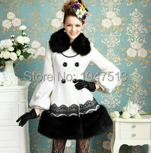 Женская одежда из шерсти ......... s/xl MT0892 женская одежда из меха cool fashion s xl tctim07040002
