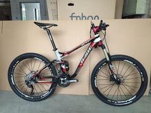 full suspension bike  /mtb suspension bike /complete bike (China (Mainland))