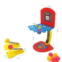 New Parent Child Family Fun Hoodle Marble Shooter Shooting Desktop Basketball Game Outdoor Fun & Sports Toys GI873405(China (Mainland))