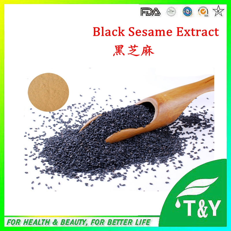 Здесь можно купить  Pure natural black Sesame Extract/Sesamum indicum powder/Sesamin 600g/lot Pure natural black Sesame Extract/Sesamum indicum powder/Sesamin 600g/lot Красота и здоровье