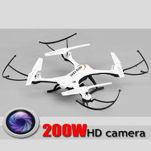 M7 Brand New Large Remote Control Helicopter RC Wifi Drone Gopro With Camera HD Professional Drones FPV UFO High Quality