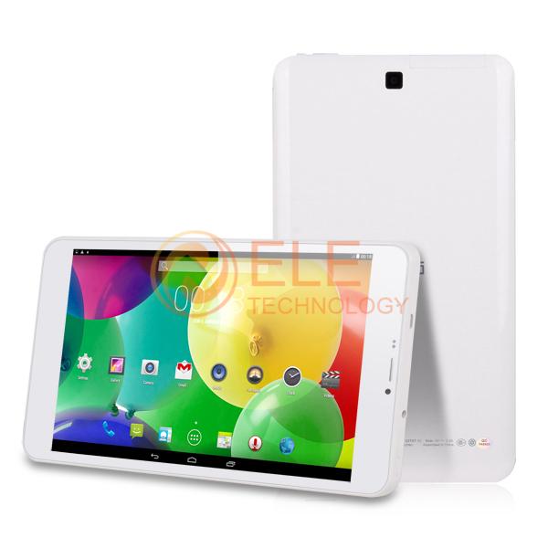 "8"" Cube Talk 8x 8H U27GTS 3G Phone Call Tablet pc IPS MTK8392 Octa core 1GB+8GB Bluetooth GPS 3D Game Russian Andriod Tablets(China (Mainland))"