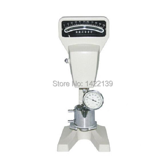 Здесь можно купить  Analog Rotational Viscometer Viscosity Meter NDJ-79 Fluidimeter 10-1000000 mPa.s  Инструменты
