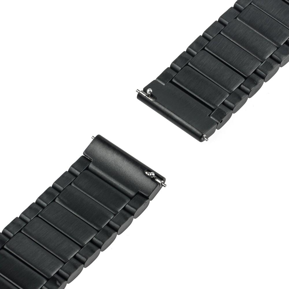 20 мм Из Нержавеющей Стали Смотреть Группы для Moto 360 2 42 мм 2015 Samsung Gear S2 Classic R7320 и R735 Бабочка Пряжка Браслет Ремешок