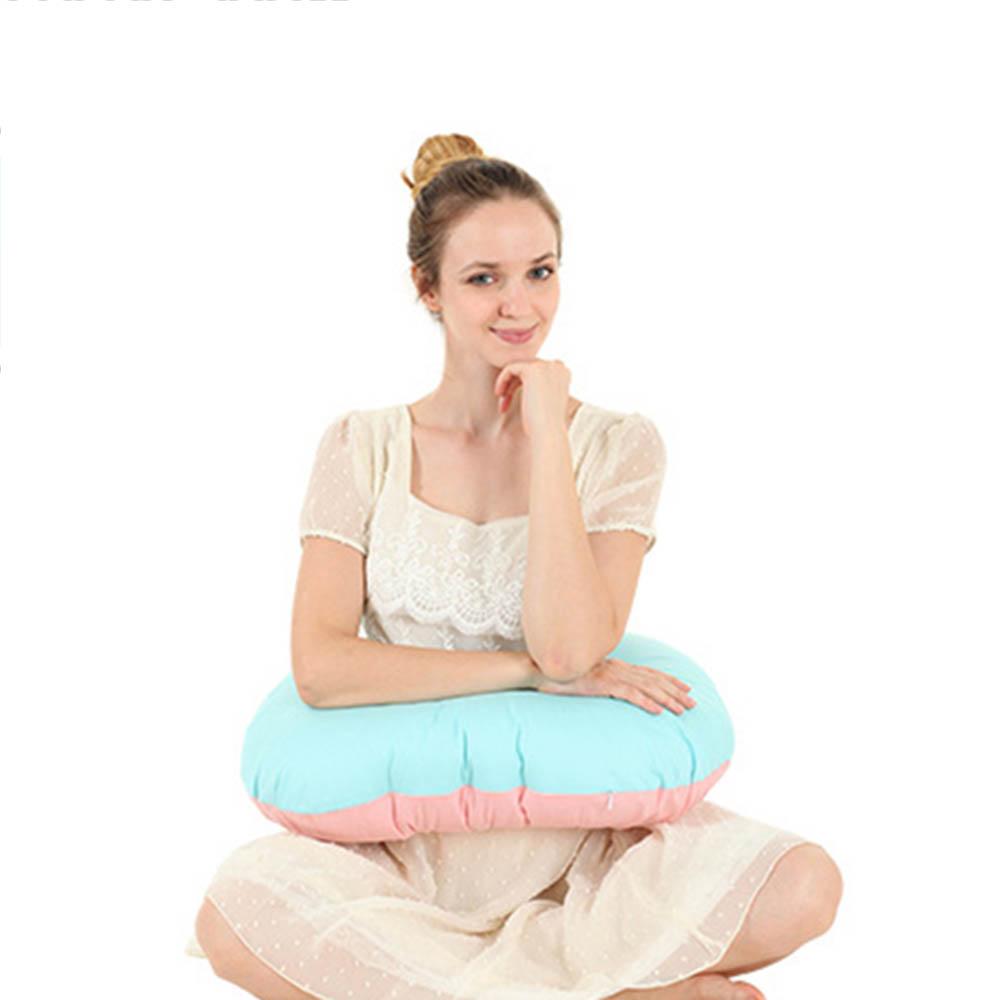 Baby Maternity Nursing Pillow Breastfeeding Fashion Comfort Maternity Nursing Bouncer Snuggle Pregnant Protect Waist T0117