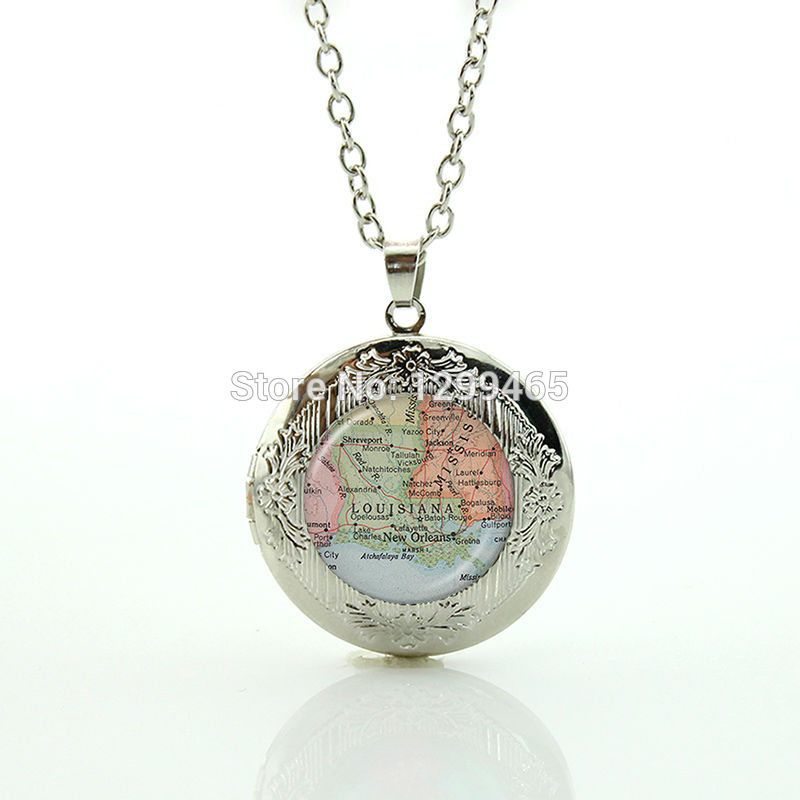 Classic Collection leisure series essential elegant and charming winter style Simple design map jewelry personalized N 896(China (Mainland))