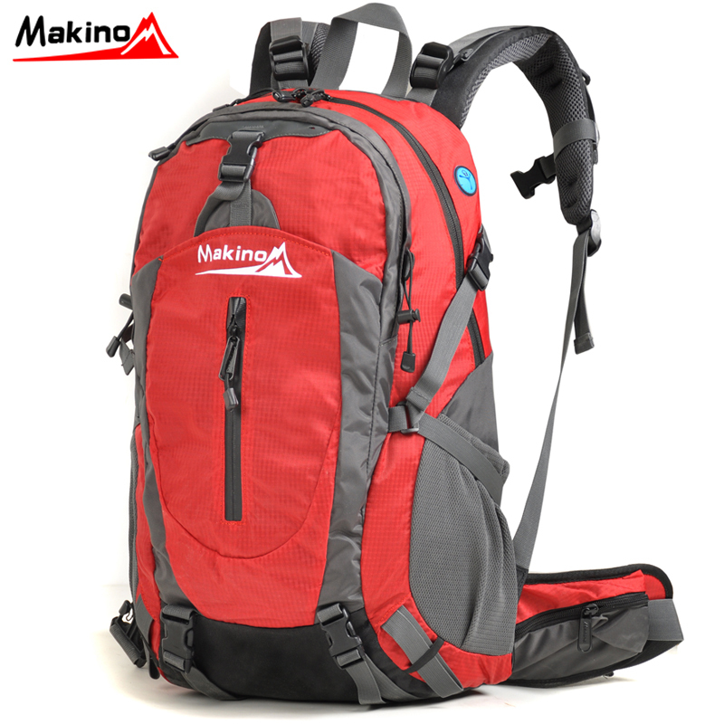 Ma hiking travel backpack outdoor mountaineering bag 40l45l50l lovers