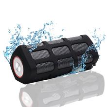 YH Wireless Subwoofer Speaker Waterproof Shockproof Stereo Power Bank 7000mAh Portable S400 Bluetooth Speaker For Mobile Phone