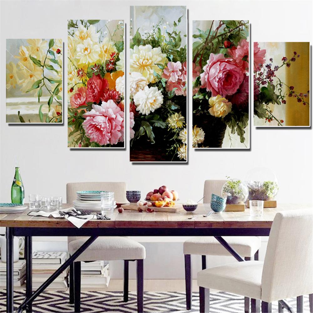 No Frame 3 Pieces Drop Shipping Abstract Decorative
