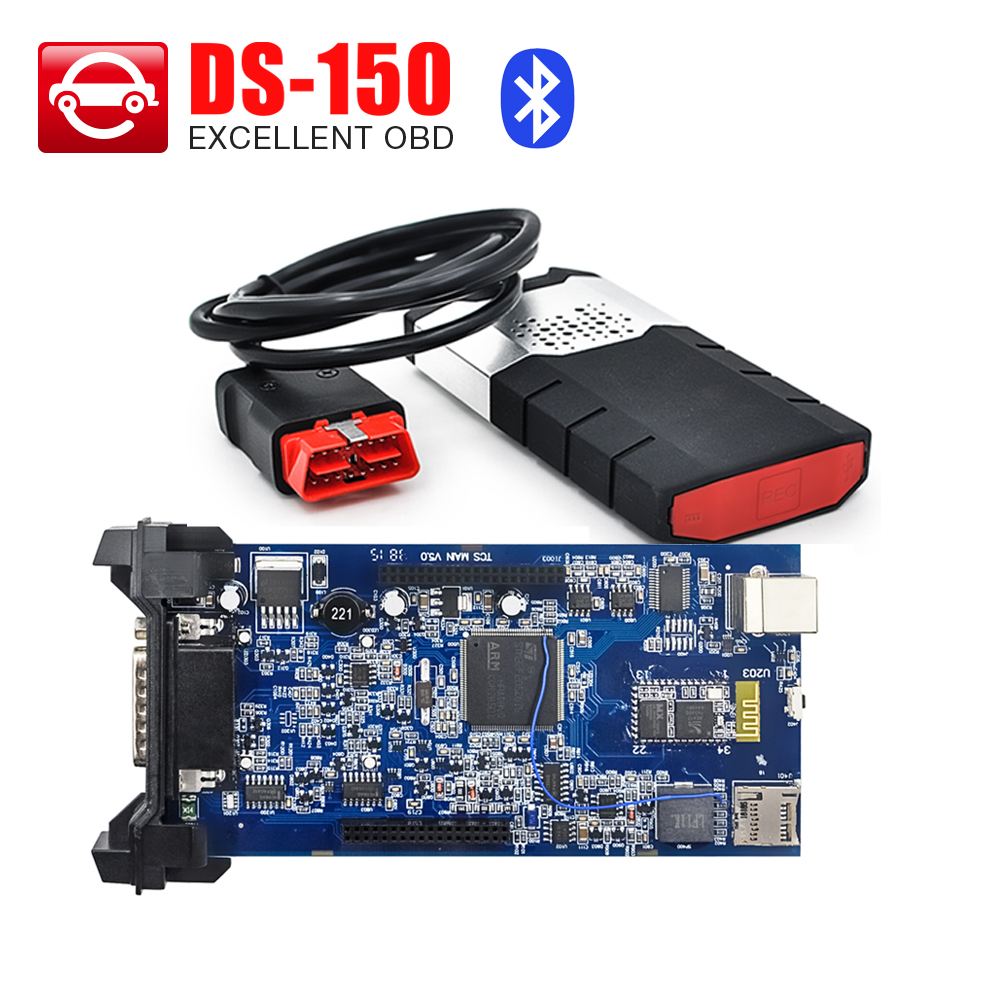 Aliexpress.com : Buy 2014 R3 version CD as GIFT Latest ds150 software