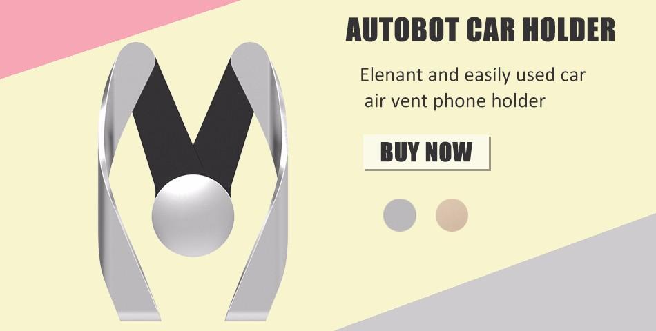 Rock AutoBot In-Car DVRS Dashcam Video Recorder