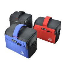 Buy Wolfgang DSLR Camera Bag Fashion Nylon Shoulder Bag Camera Case Canon Nikon Sony FujiFilm Olympus Panasonic DSLR Cameras for $15.10 in AliExpress store