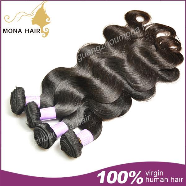 FREE SHIPPING 3pcs/lot filipino virgin hair factory price wholesale full cuticle natural color virgin remy filipino hair