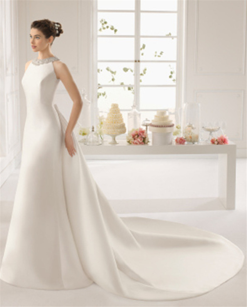 Compare Prices On Amsale Wedding Gowns Online Shopping Buy Low Price Amsale Wedding Gowns At
