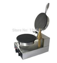 2 пк электрическая мороженое конус чайник, Palacinka производитель / конус выпечка машина, / Креп делая машину