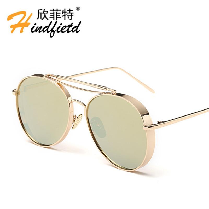 Factory outlets Sunglasses fashion Ms/Men's personality trend Polarized Sunglasses UV400 Thick eyewear(China (Mainland))