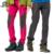 2016 Autumn winter outdoor trousers windproof water-proof breathing plus size men women velvet fleece soft shell hiking pants