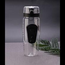 1000 мл фрукты вливая для заварки Спорт Здоровье открытый Пластик Детокс Бесплатная бутылка воды(China)