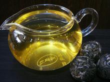 Pu'er tea handmade senior small Tuo small trees Banton Pearl Free shipping