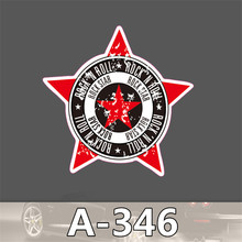 Car styling decor car sticker on auto laptop sticker decal motorcycle fridge skateboard doodle stickers car accessories A-346