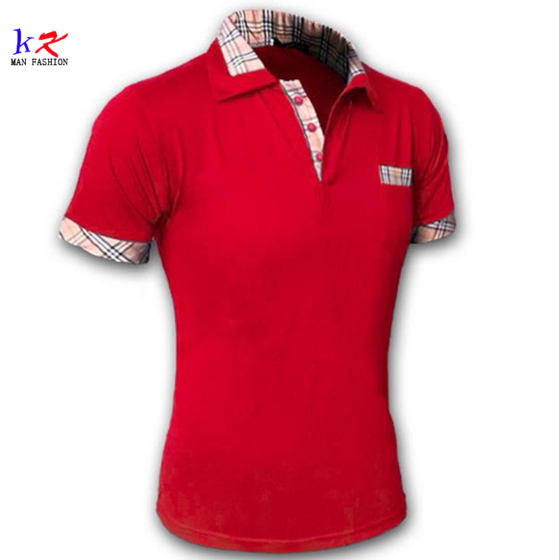 Sale hot mens fashion brand t shirt top short sleeve for Mens t shirts for sale