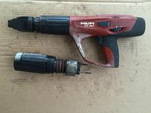 Used HILTI/ DX460 nail Hilti (Dan Fa) test machine special offer sale - SIR WANG Household life tools retail stores store