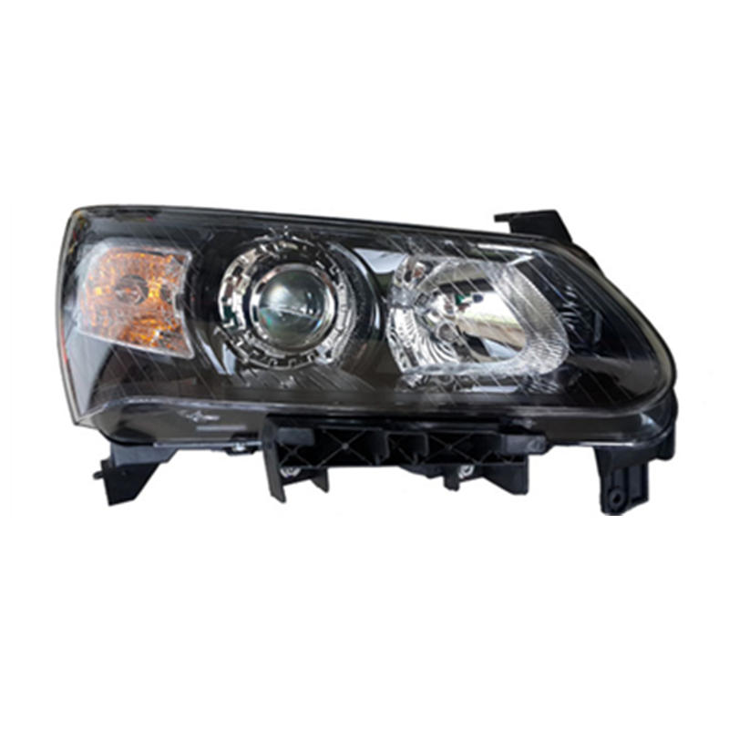 Geely Emgrand7-RV EC7-RV EC715-RV EC718-RV EC-HB,Modified right left headlight,car light,the price is for one side.<br><br>Aliexpress