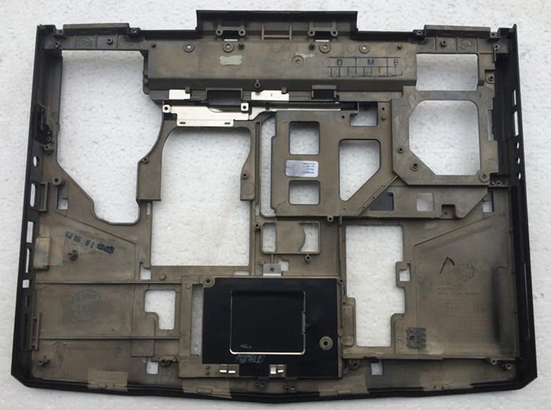Фотография Laptop Bottom Case for DELL M15X black DP/N: 443TM 0443TM