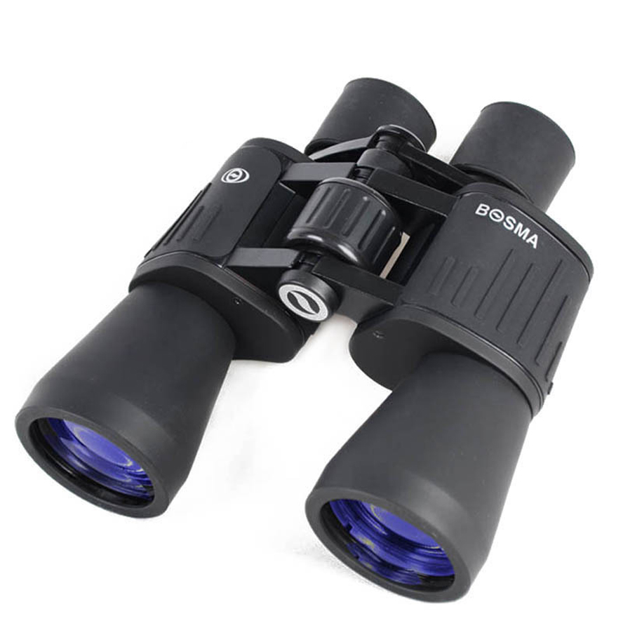 10-Times 50MM Protable Outdoor Sport/Camping/Hiking/Hunting Military Binocular Telescope