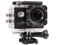 оригинальные sj4000 sjcam wifi Дайвинг 30m водонепроницаемый экстремальных hd спорт действий камеры 30pcs/лот