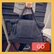 Kajie 2016 New Rivet Chain Women Messenger Bags Gray Pu Leather Crossbody Bolsa Feminina Casual Vintage Sac Shop Small Bag