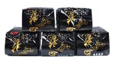 500g Oil black oolong tea premium black Tieguanyin tea wu-long tea slimming(China (Mainland))