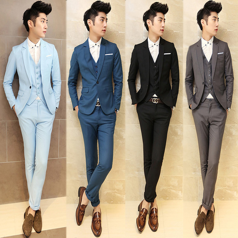 Mens Fashion Suits Casual Men 39 s Casual Suits Wedding
