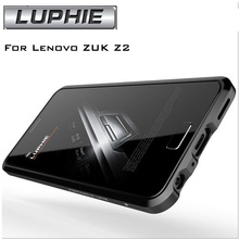 Buy Luxury Lenovo ZUK Z2 5.0 '' Original Luphie Aluminum Metal Bumper Case Frame Cover Metal ZUK Z2 Phone Cases for $8.69 in AliExpress store