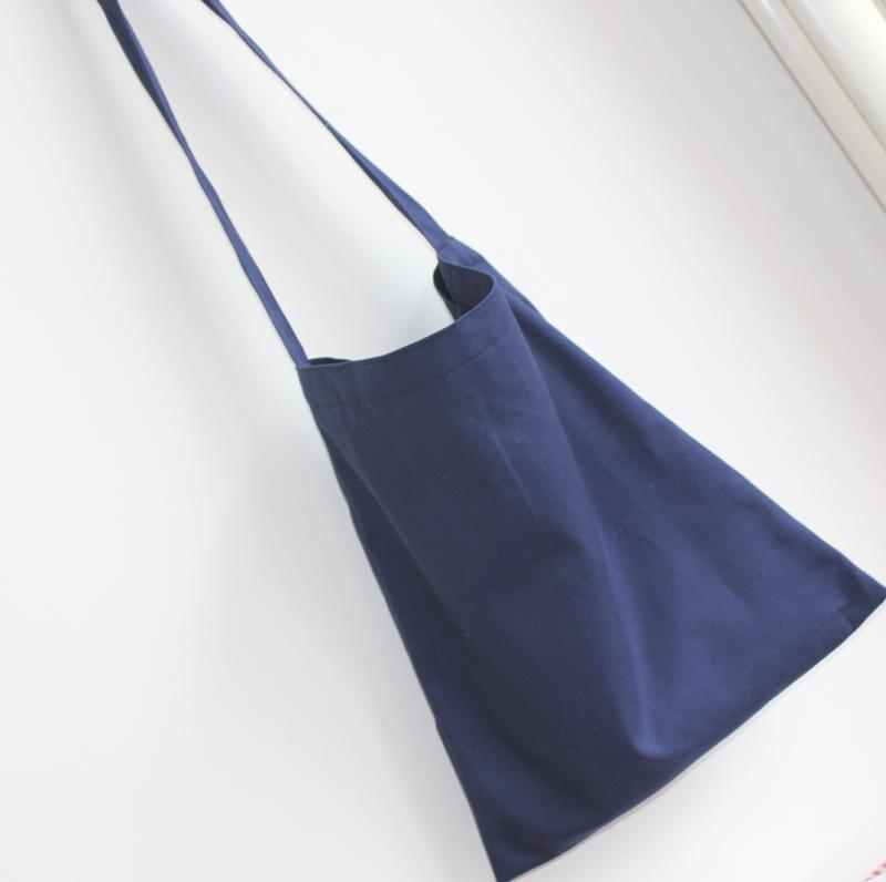 Muji Pc Messenger Shoulder Bag 73