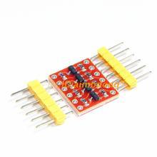 4 Channels Logic Level Converter Bi-Directional Shifter Module 3.3V-5V(China (Mainland))