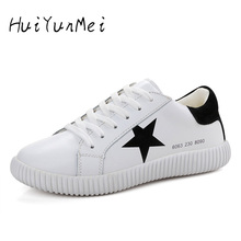 New Canvas women Shoes Casual Shoes Lace-up Breathable Comfort Flats Star Simple Style Fashion All Match 3 Colors For Students(China (Mainland))