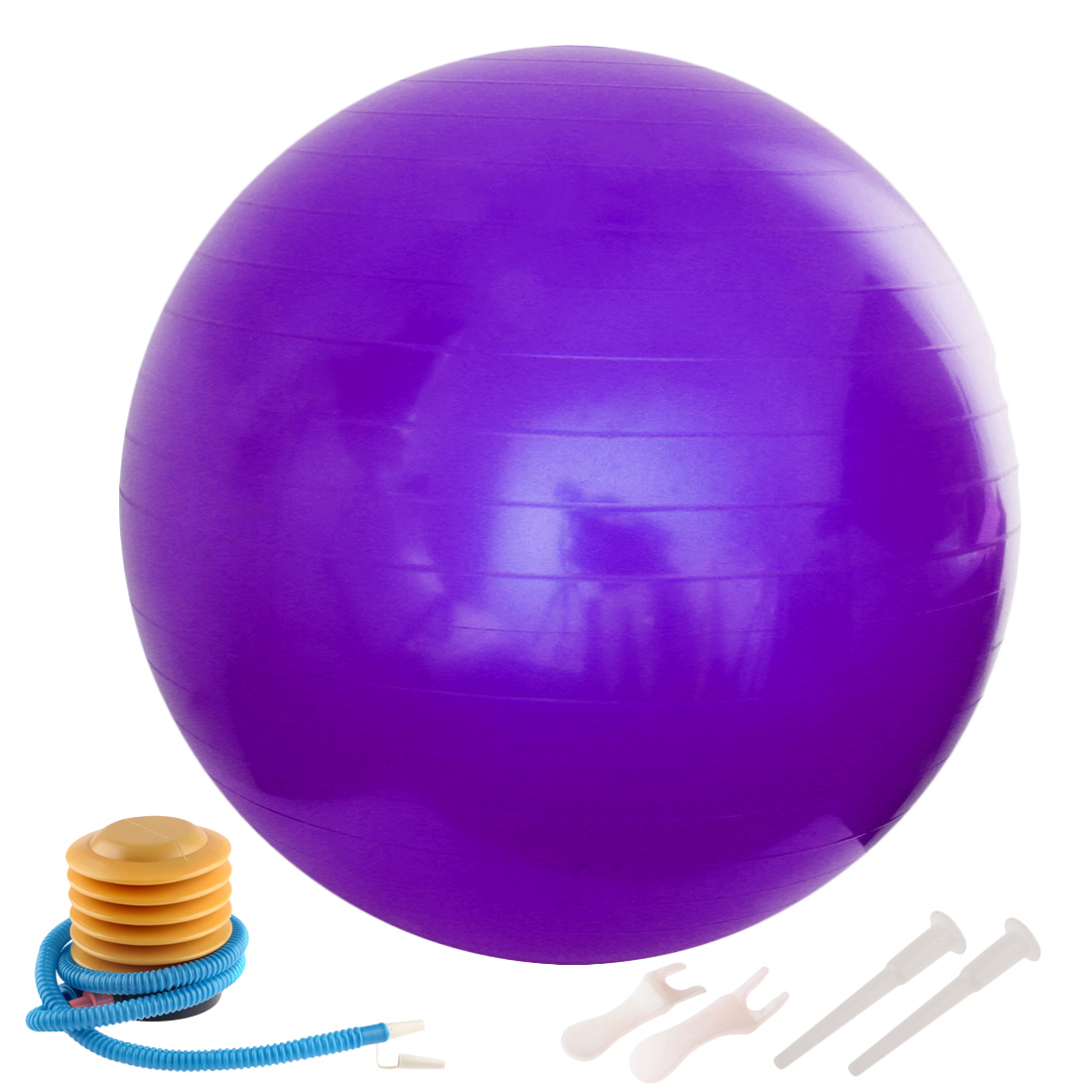 Stability ball workouts promotion shop for promotional for Housse ballon yoga