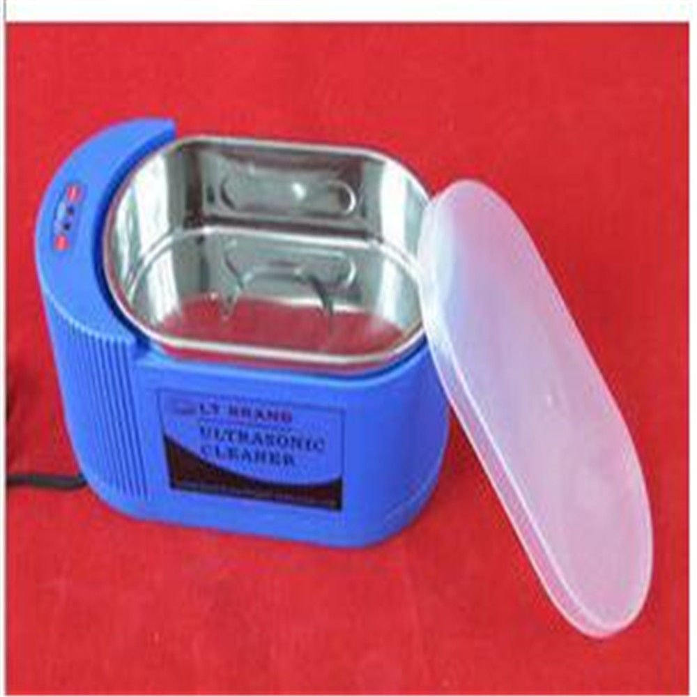 LT-05 35W Dual- Frequency Ultrasonic Cleaner Ultrasonic Cleaning Machine(China (Mainland))