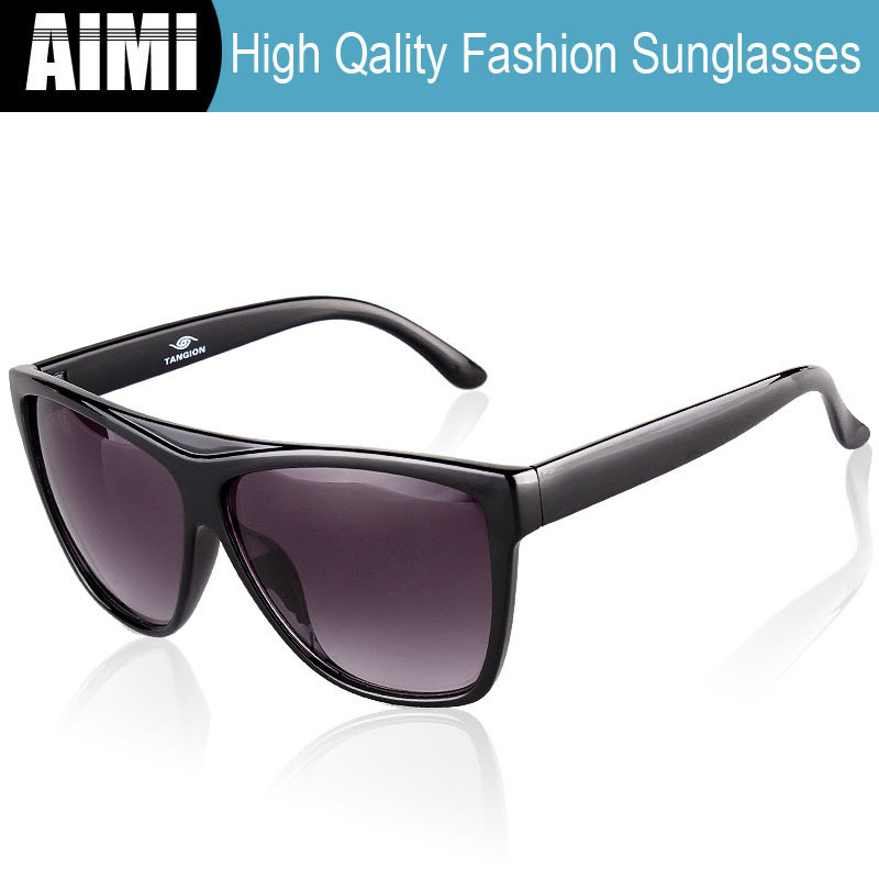 2015 New Arrival Women Sunglasses High Quality Vogue Eyewear Ladies Square Frame Classic Sun Glasses Oculos