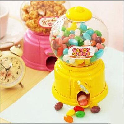 Candy machine Piggy bank atm Money box Saving Coin box Moneybox Unique toy for kids Decorative gift Novelty household No.0051(China (Mainland))