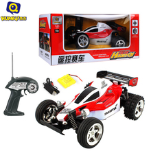 Buy 2017 New GIFT Child Electric Toy RC Car High Speed Remote Control Charge Car Toys High Speed Remote Control Car Automobile Model for $25.53 in AliExpress store