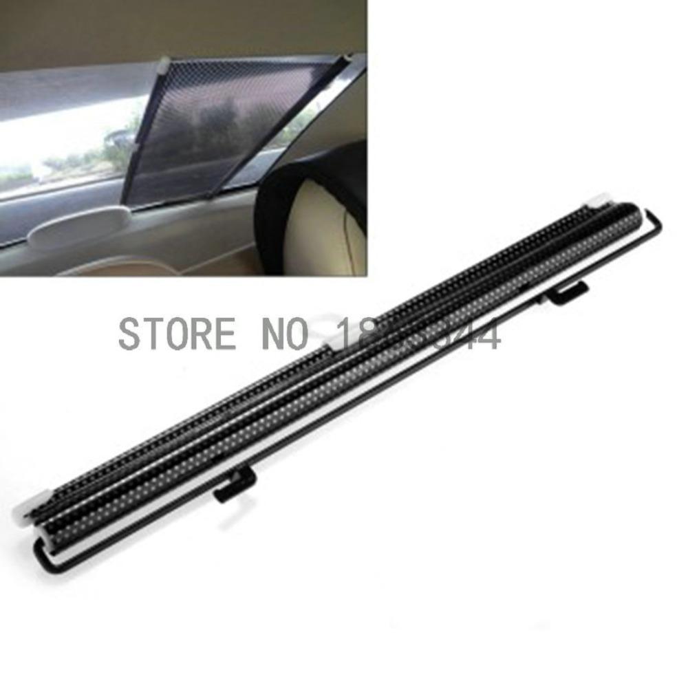 1 pcs lot 40 60 new arrive car accessories car window. Black Bedroom Furniture Sets. Home Design Ideas