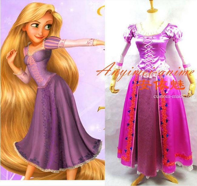 Compra Rapunzel del cuento de hadas online al por mayor de China ...