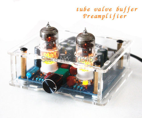 Buy music hall lm pre voltage amplifier board