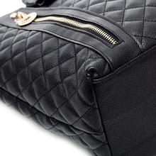 Double zipper top handle bags fashion femme sac main designer slot pocket interior compartment tote bag